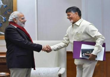 TDP quits NDA, to move no-confidence motion