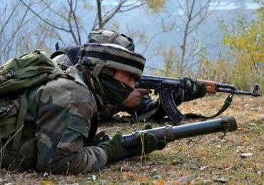 5  of family killed in Pakistani shelling in J-K's Poonch