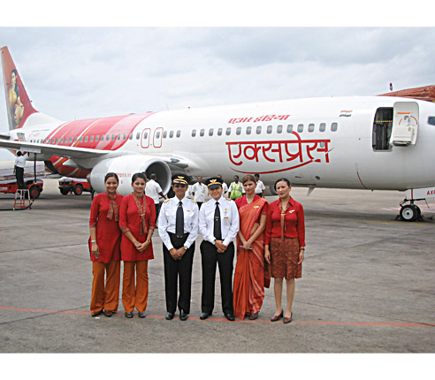 Air India Express will not cut fares, says CEO. Online visa service soon