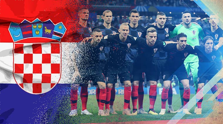 Croatia: The multifaceted past of the FIFA finalist
