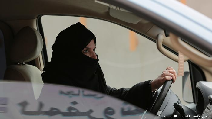 Saudi Arabia to allow women to drive: state media