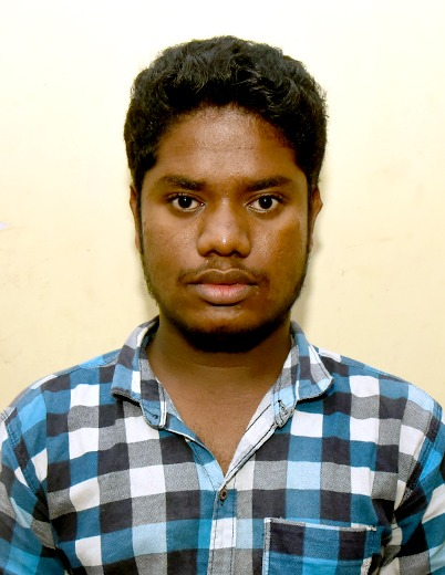 19 year-old youth arrrested for theft in his relative's house