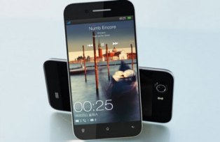 Chinese smartphone better than iPhone 5?