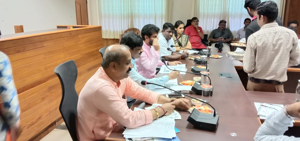 Develop a Comprehensive Plan to Promote Tourism: CT Ravi