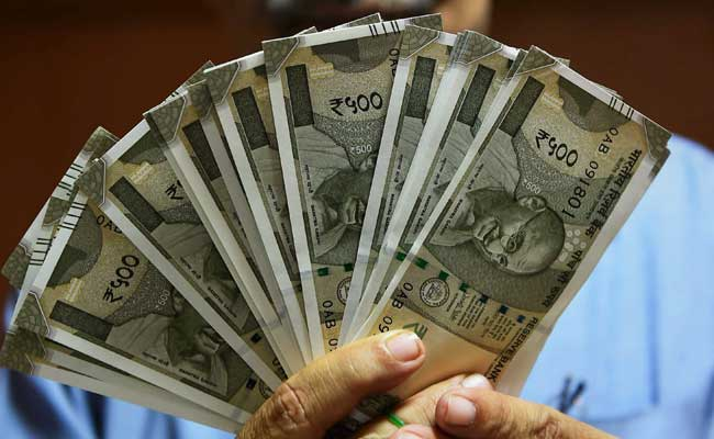 New Rs. 500 Notes With Faulty Printing Valid: RBI