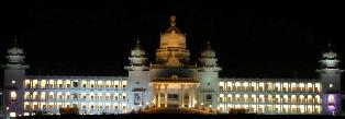 President to inaugurate Suvarna Soudha today