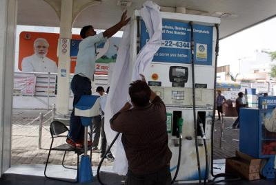 UP petrol pump racket: Tampered dispensers, less fuel, Rs 200 cr profit a month