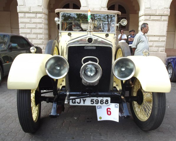 The Vintage & Classic Car Club of India (VCCCI) will be organising the annual VCCCI Vintage Car & Motor Cycle Fiesta