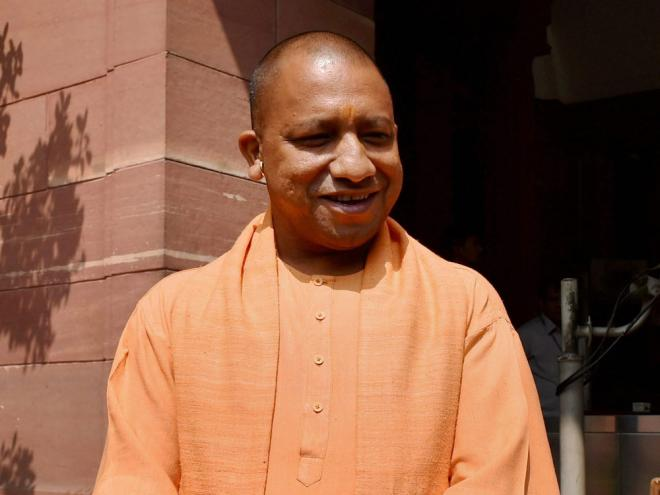 Yogi Adityanath to be U.P. Chief Minister/Who is Yogi Adityanath?