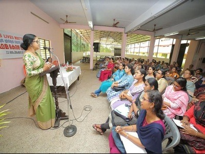 In a first, Kerala Christian women launch movement to challenge patriarchy