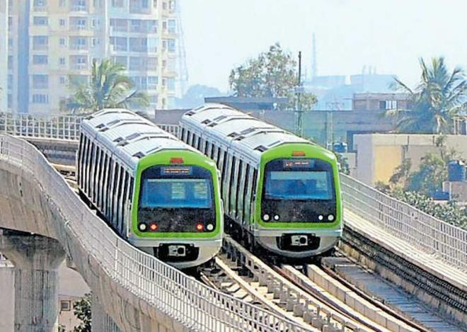 Metro till midnight, BMTC to link last mile