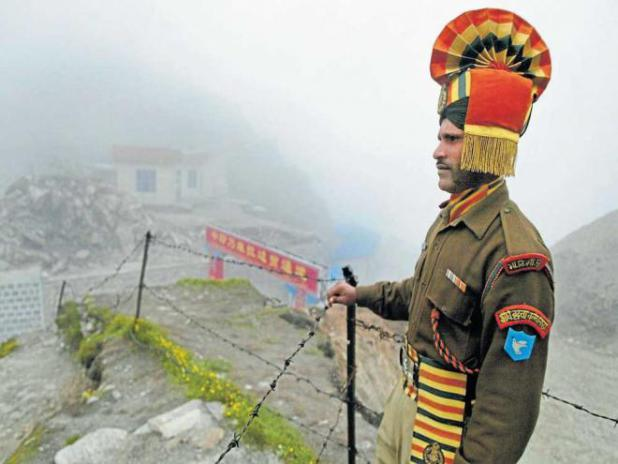 Withdraw from Doklam to avoid confrontation: PLA to India