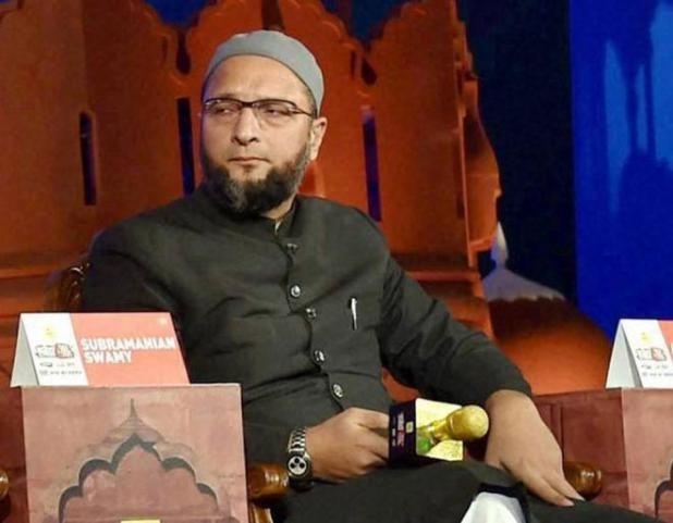 Reforms have to come from within the society: Asaduddin Owaisi