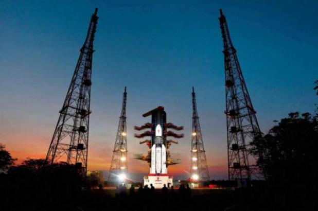 Isro all set to launch IRNSS-1H