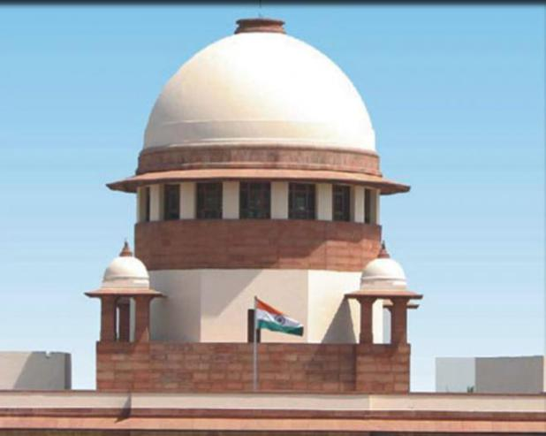 Don't need to stand up in movie halls to prove patriotism: SC
