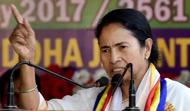 BJP to Mamata: Stop dreaming to oust us, govern WB well first