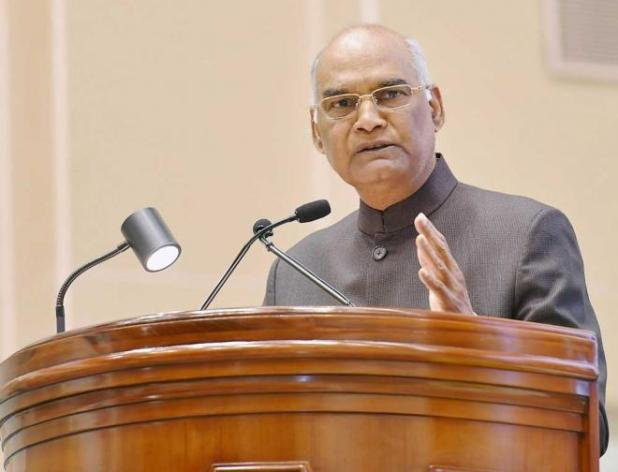 China objects Kovind's Arunachal visit