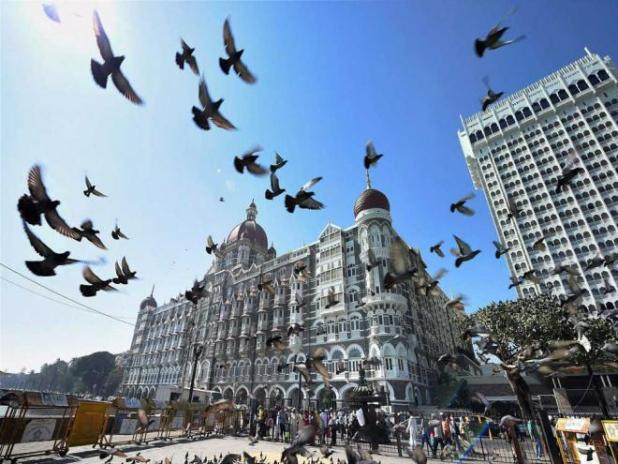 26/11 and Other Terror Attacks in India