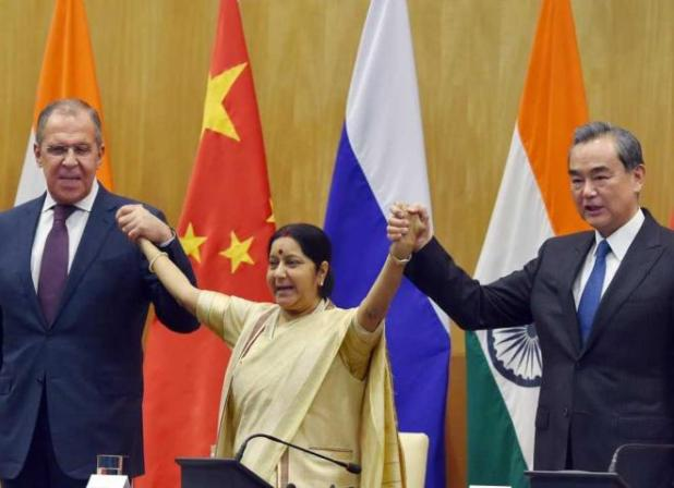 India, China and Russia refrain from seeking East Jerusalem as Palestine capital