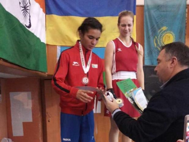 Issued quick passport, boxer delivers on Swaraj's medal demand