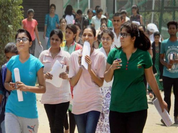 NEET on May 6, online submission of form begins