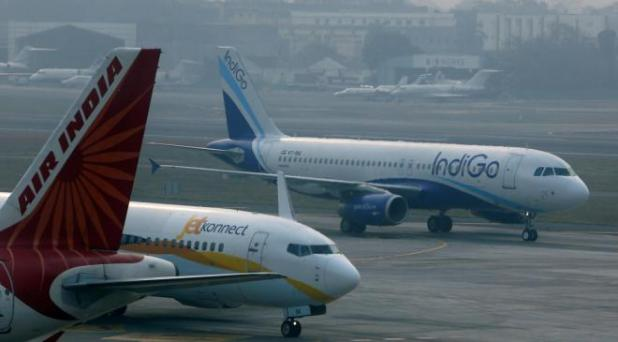 Modi to lay Navi Mumbai airport's foundation on Feb 18