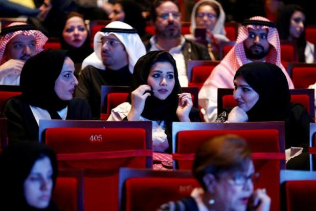 Now, Saudi women can start own busines without male guardian's permission