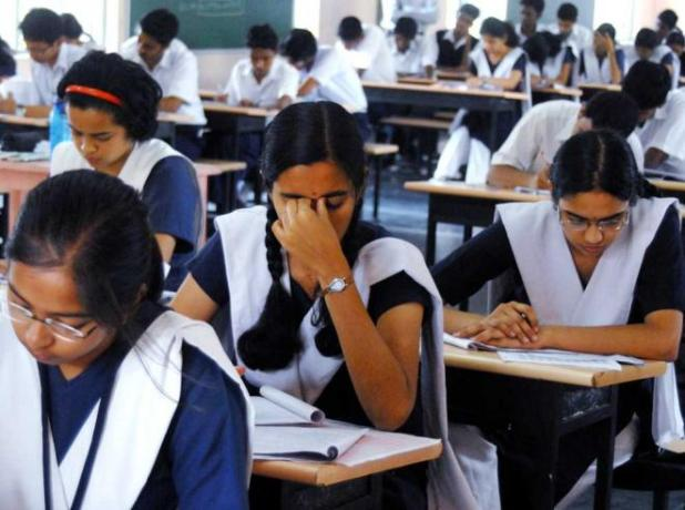 CBSE denies class 12 accountancy paper leak; lodges FIR