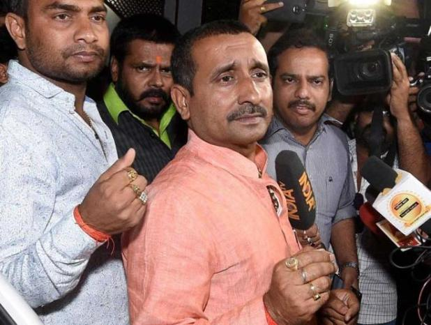 Unnao rape case: BJP MLA Kuldeep Sengar arrested after HC order