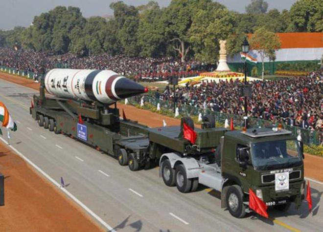 India modernising nuclear arsenal with eye on China: US experts