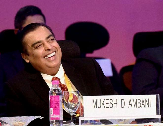 Jio Phone is free with refundable deposit of Rs 1,500: Mukesh