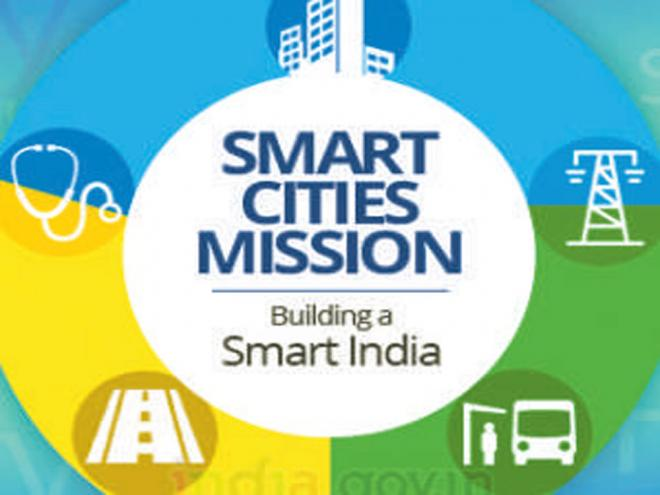India's 'smart' cities plan may adversely impact environment