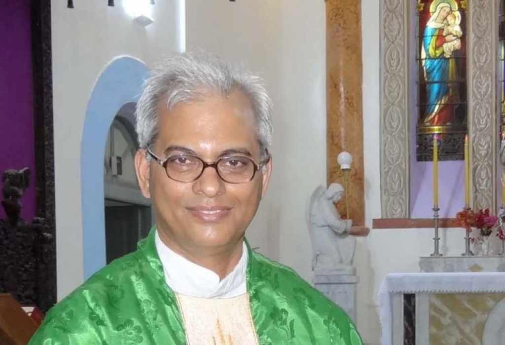 Father Tom Uzhunnalil freed from ISIS clutches, 18 months after he was abducted in Yemen