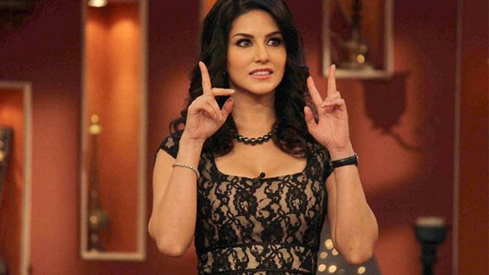 Sunny Leone applies for junior engineers post in Bihar!