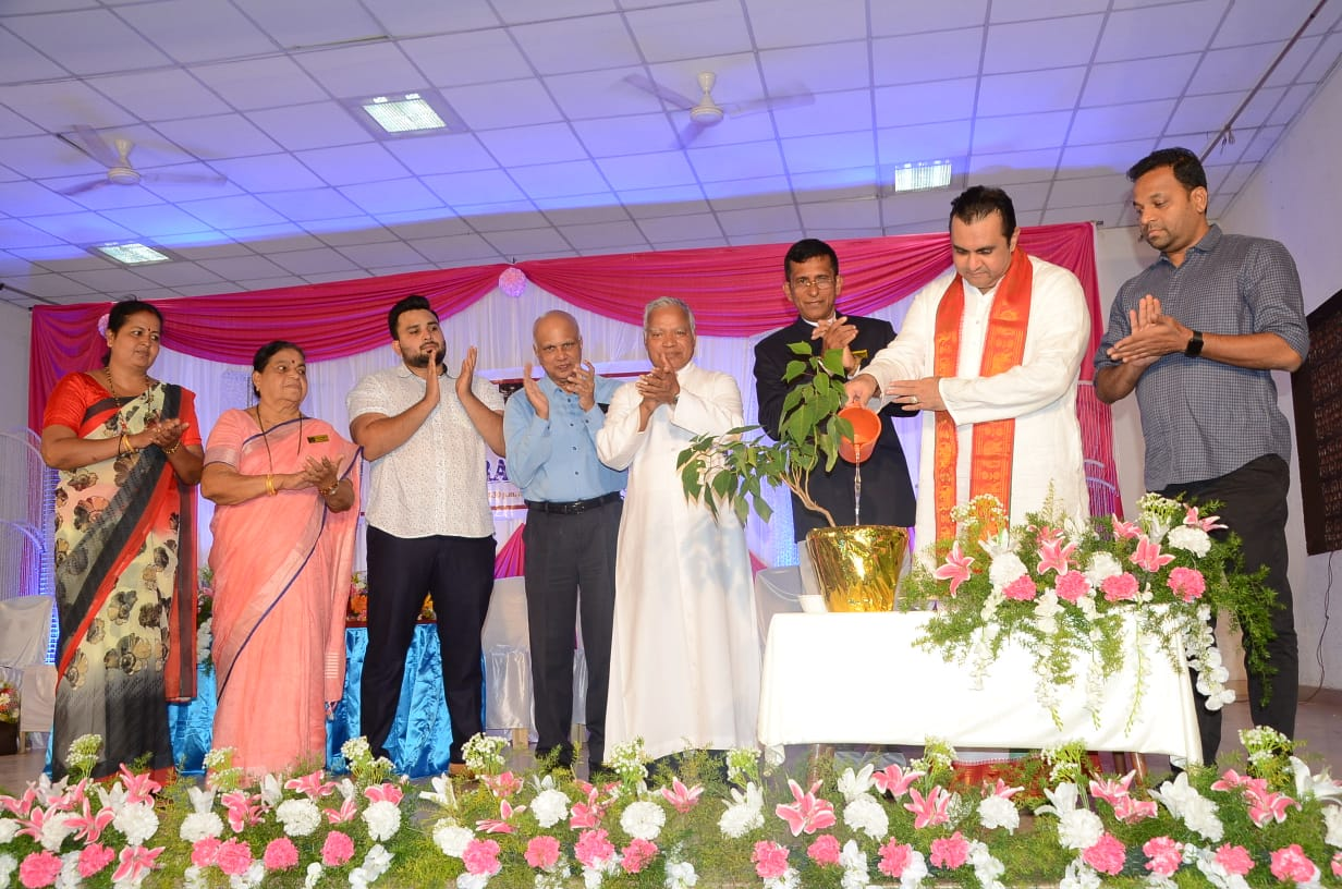 Angels Foundation (NGO) Kallianpur inaugurated at Kallianpur