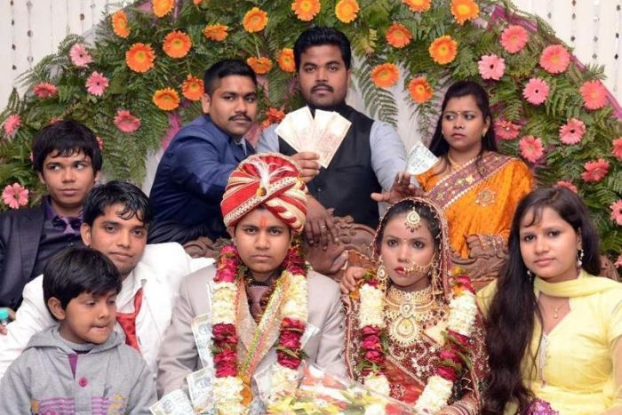Woman who married twice posing as man held in dowry case in Uttarakhand