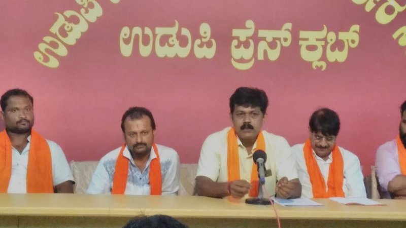 Sri Rama Sene to hold 'Belagavi Chalo' rally on July 8