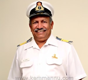 Yermal Rohit Hegde becomes Mumbai customs assistant commissioner