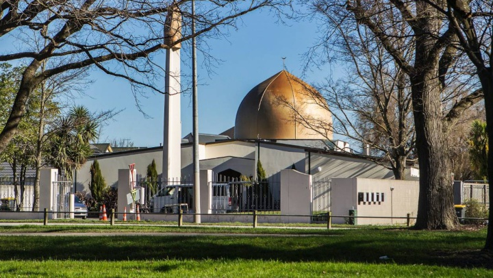 40 dead in terror attack on New Zealand mosques