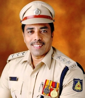 Mangaluru: ACP Valentine D'Souza to take part in bodybuilding competition in USA