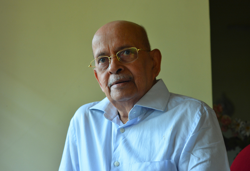 Prof Padur Sripati Tantri 80th years felicitation and seminar on 21st July