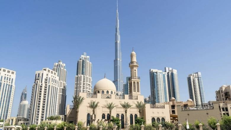 Combating coronavirus: UAE to reopen mosques, places of worship on July 1