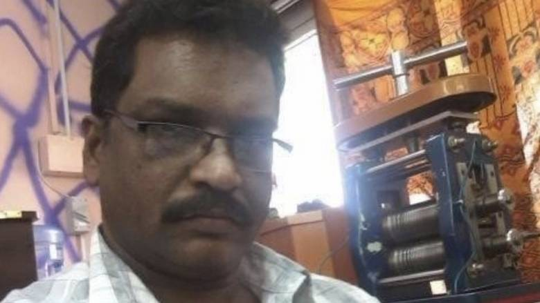 Indian dad dies at RAK airport hours before flight back home