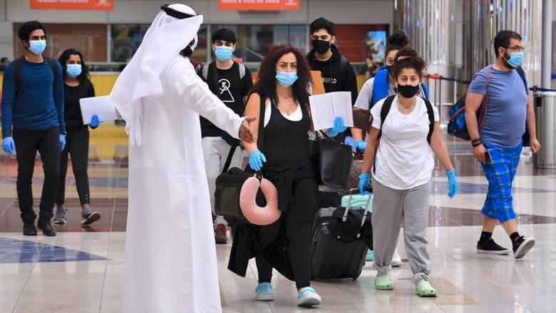 UAE fights Covid: Tourists flock to Dubai for the safety it offers
