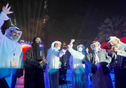 Mars mission: UAE celebrates Hope Probe success with cheers, applause