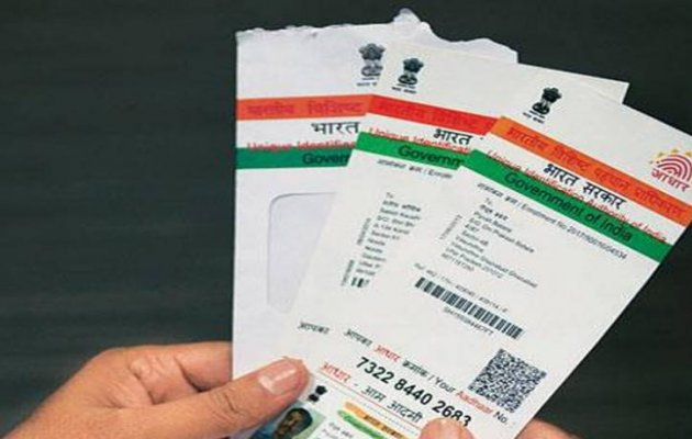 Police Arrest 3 for Distributing Fake Aadhar Cards in Bengaluru