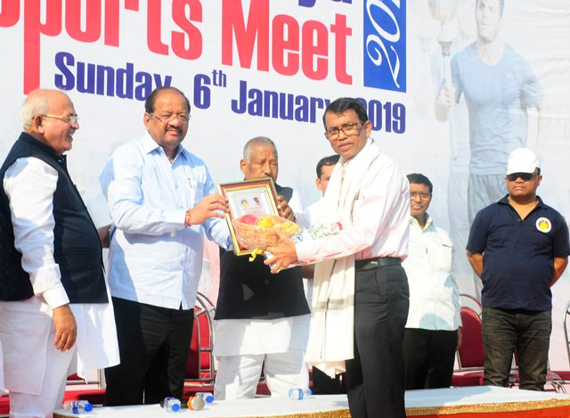 Billawar Association Mumbai Koti-Chennaya Sports 2018 Inaugurated