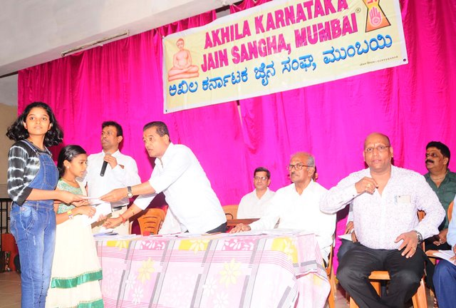 Mumbai: Akhila Karnataka Jain Sangha holds 20th annual meeting