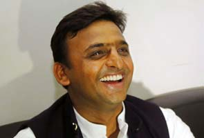 10 things you want to know about Akhilesh Yadav