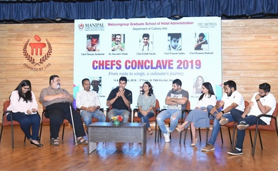 Culinary students have opportunities aplenty, say chefs